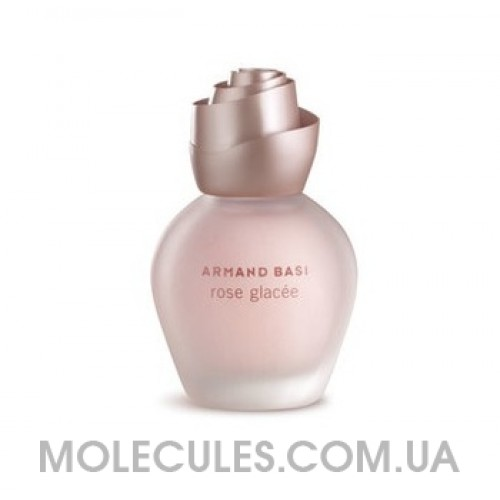 Rose Glacee Armand Basi Tester 100 ml
