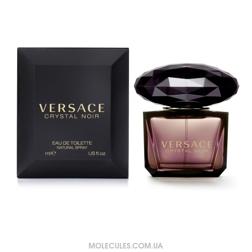 Versace Crystal Noir 90 ml