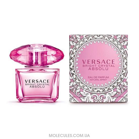 Versace Bright Crystal Absolu 90 ml