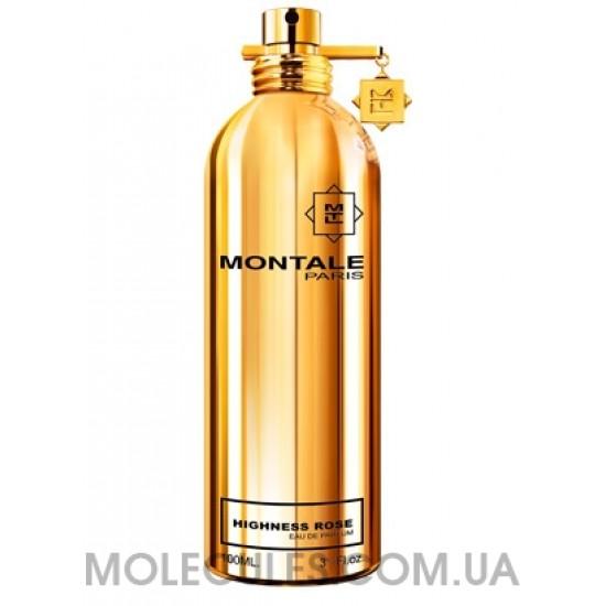Montale Highness Rose 100 ml